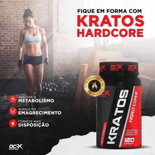 kratos hardcore