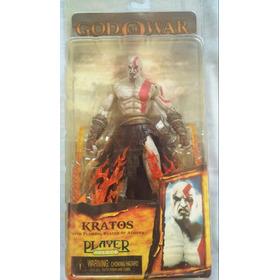 Kratos Juguete De Coleccion (precio En La Descripcion)