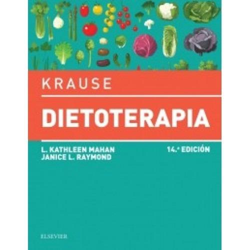 krause. dietoterapia 14 ed.