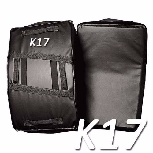 krav maga kick shield escudo original  k17