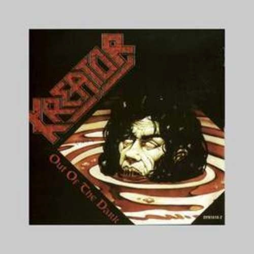 kreator terrible certainty cd nuevo