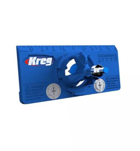 kreg gabarito para dobradiça 35 mm