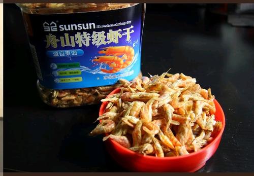 krill antártico. liofilizado.