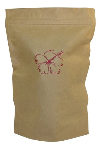 kripton organics orgánica flores del hibisco, flor de jamaic
