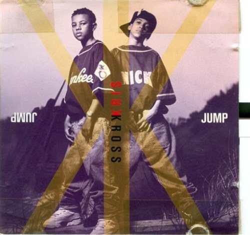 kris kross - jump (ep)