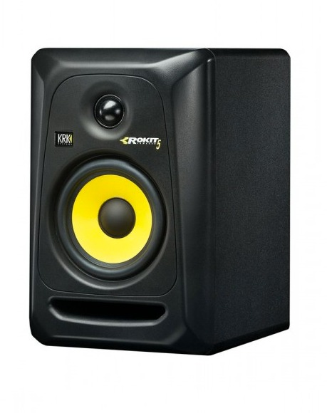 krk rokit 5 g3 par de monitores estudio 7 en mercado libre. Black Bedroom Furniture Sets. Home Design Ideas