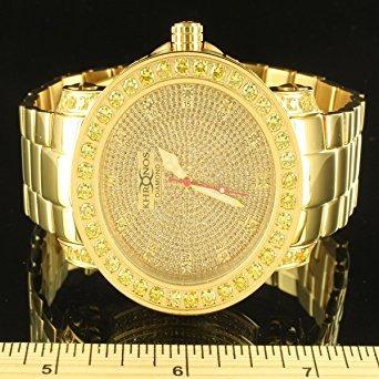 kronos exclusivo canarias diamante 14k final del oro amaril