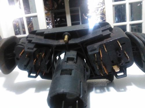 krros - chave seta luz limpador corsa