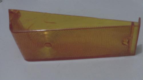 krros - lente pisca seta lado direito ambar f-1000 72/92
