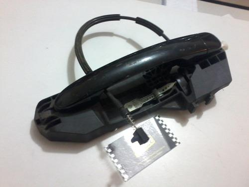krros - maçaneta externa porta bravo 2011 traseira esquerda