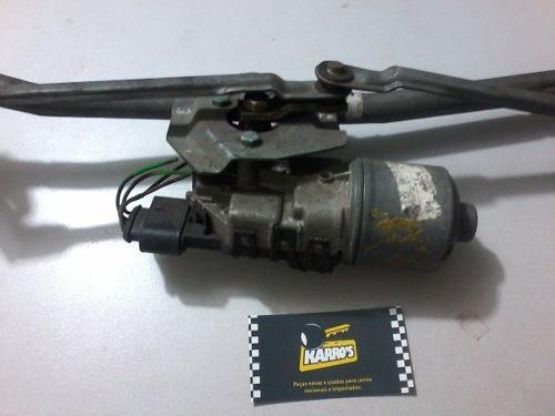 krros - motor galhada limpador parabrisa audi a3 2003