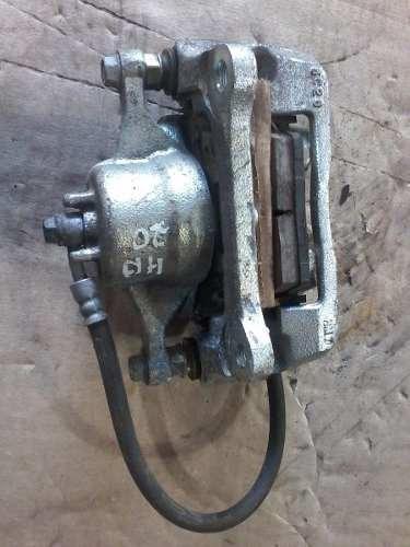 krros - pinça de freio dianteira esquerda hyundai hb20