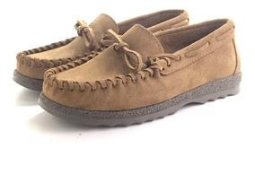 1118 De Zapatos Mercado El Mocasín Krunchi Clásico Escolar shdrxQtC