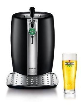 krups 1500634567 heineken dispensador de cervezas