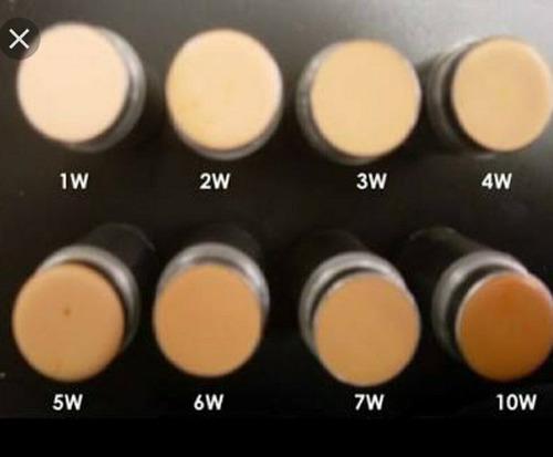 kryolan - base tv paint stick em bastão - consultar cores