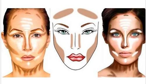 kryolan diluidor de maquiagem make up blend 30ml