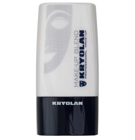 kryolan make-up blend diluidor de bases e corretivos 30ml