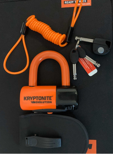 kryptonite series 4 premium pack