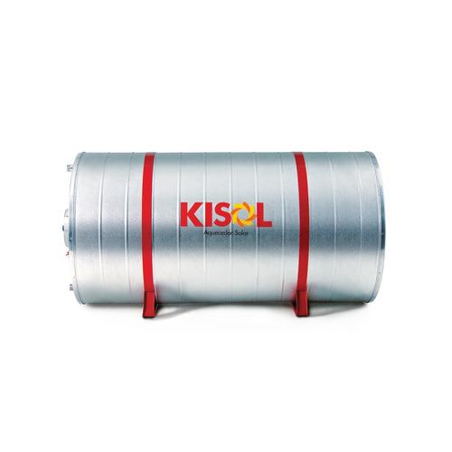 ks-1000bp reservatório térmico 1000 litros (inox 304)