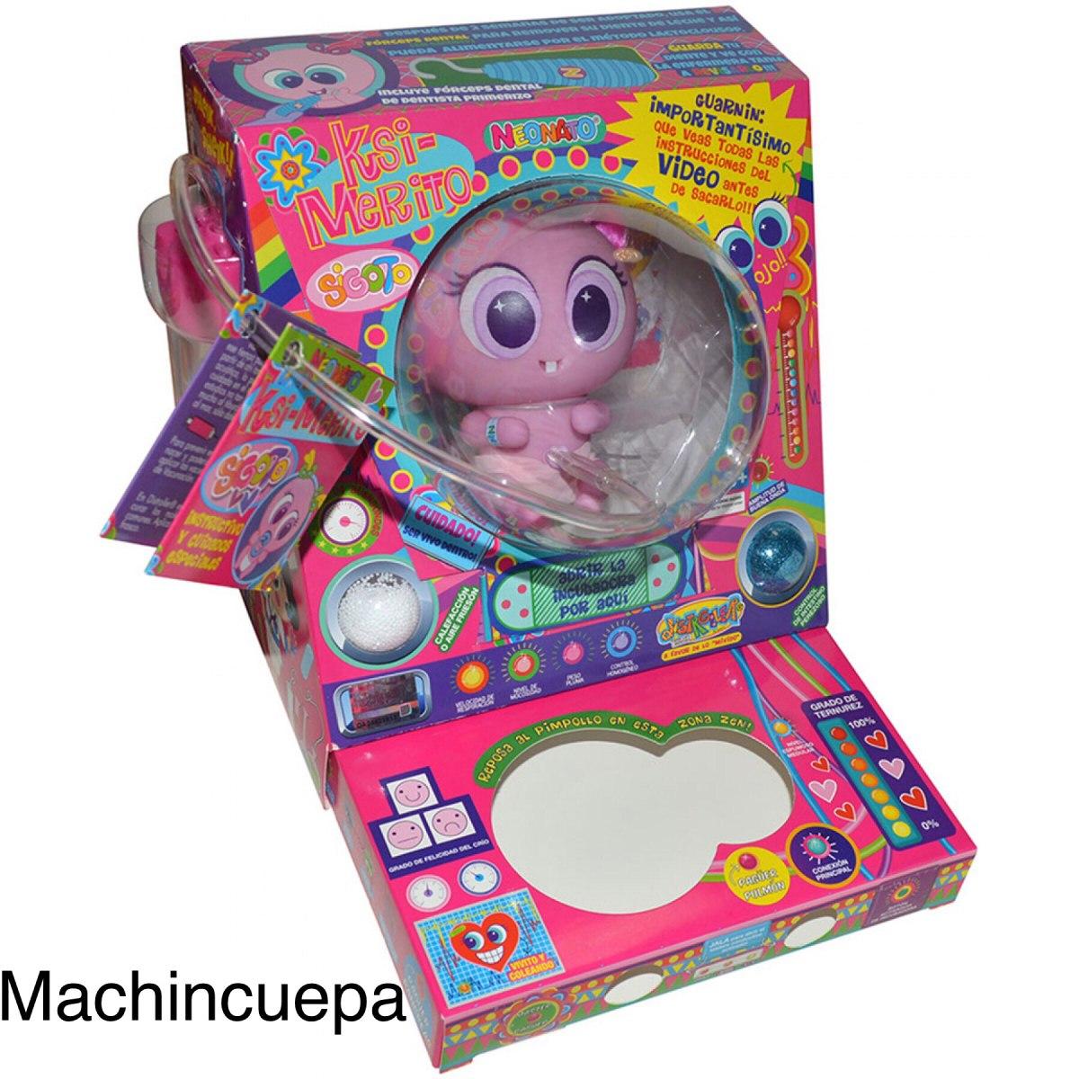 Ksi merito original distroller casimeritos juguetes nuevos - Figuras de lladro precios ...