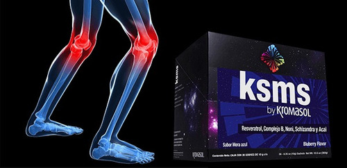 ksms : poderoso multivitaminico rejuvenecedor de la piel !!