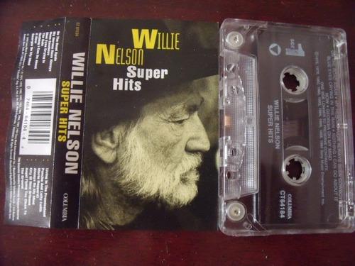 kst willie nelson, super hits