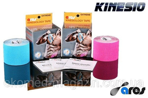 ktape extreme ares 5cmx5mtrs