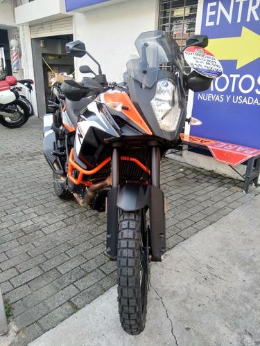 ktm 1090 adventure r modelo 2019