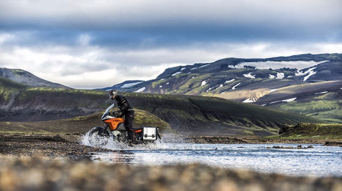 ktm 1190 adventure 2016 0km oportunidad