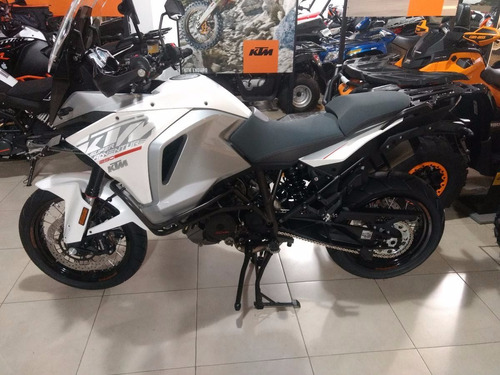 ktm 1290 super adventure 0km
