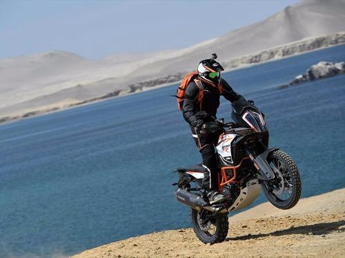 ktm 1290 super adventure r 0km 2017 envio gratis !