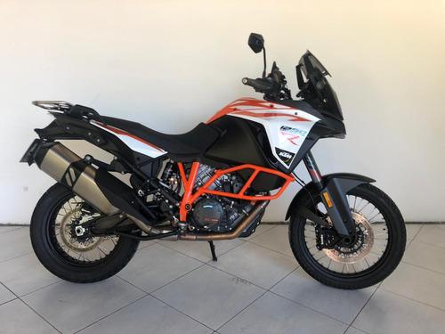 ktm 1290 super adventure r 2017 pro motors impecable