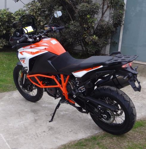 ktm 1290 super adventure r pro motors entrega inmediata