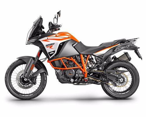 ktm 1290 super adventure r pro motors vicente lopez