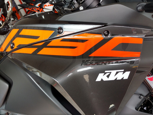 ktm 1290 super adventure s 2017 0km