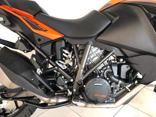 ktm 1290 super adventure s 2019 linea nueva pro motors