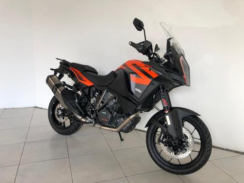 ktm 1290 super adventure s 2019 linea nuevapro motors
