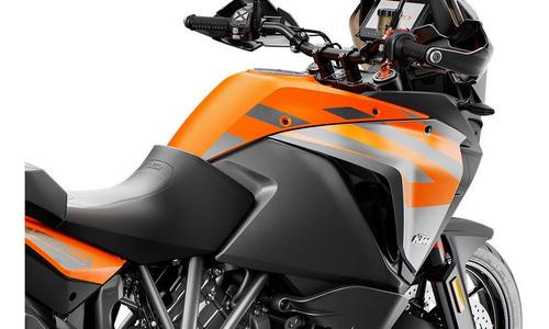 ktm 1290 superadventure s 2020 , trial & travel, financiada!