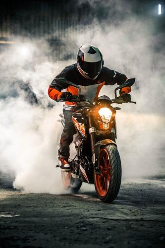 ktm 200 duke 2019 0km ultimo modelo pro motors