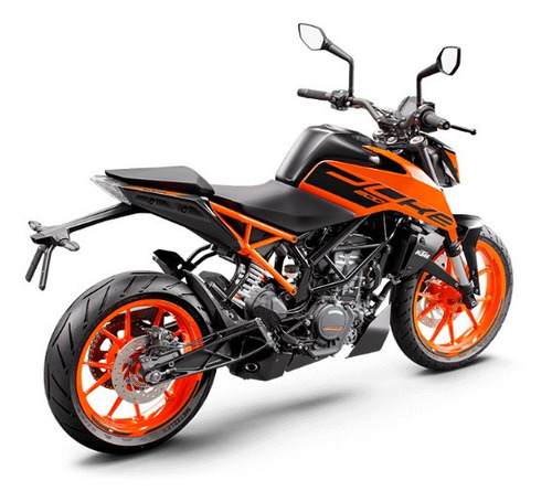 ktm 200 duke ng abs
