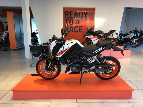 ktm 200 duke  oportunidades unicas- financiacion sin interes