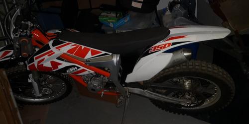 ktm 2016 350 cc