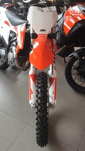 ktm 250 cc sx-f año 2018