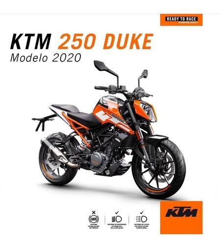 ktm 250 duke ng 2021