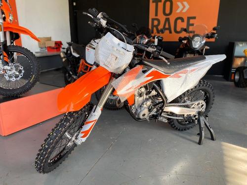 ktm 250 excf  2020 en motoswift
