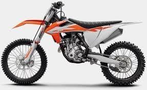 ktm 250 sxf 0km 2020 en motoswift