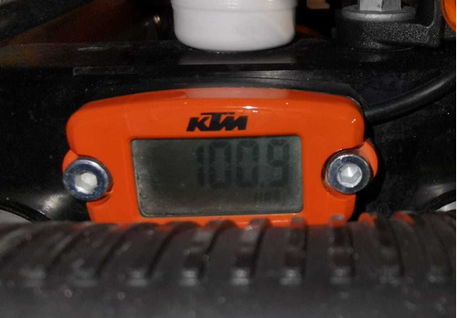 ktm 250 xc-f (cross country) en muy buenas condiciones