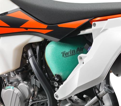 ktm 250 xc-w 2018 2 tiempos - 0km - global bikes