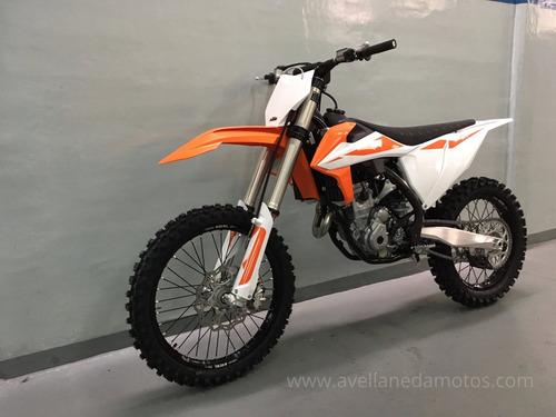 ktm 250sxf 2019 en stock!!! avellanedamotos