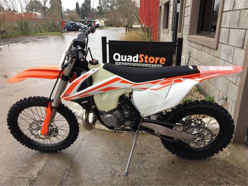 ktm 300 xc - 2017 - motocross - quadstore